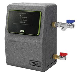 Vakuumavgasare Reflex Servitec Mini