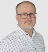 Patrik Frödin Somatherm VVS
